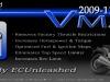 2009 11 VMAX